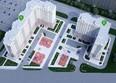 Жилой комплекс НА КИРОВА, ж/к, 2 дом: